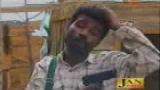 RH  Police Balochi Comedy