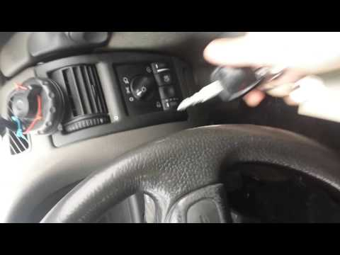 vauxhall astra remote key working again
