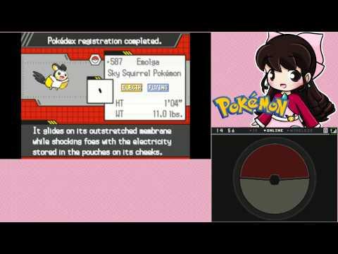 Pokemon White + White 2: Dream World Finale
