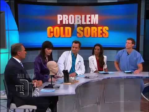 Cold Sore Remedy - Homeopathic Cure
