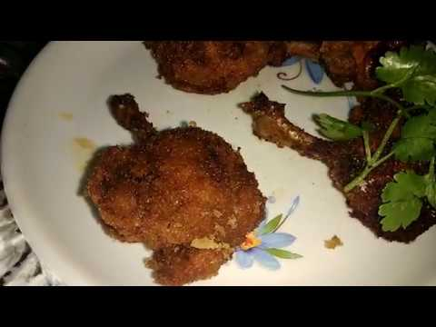 Chicken Lollipop Recipe by Shubhangi Keer