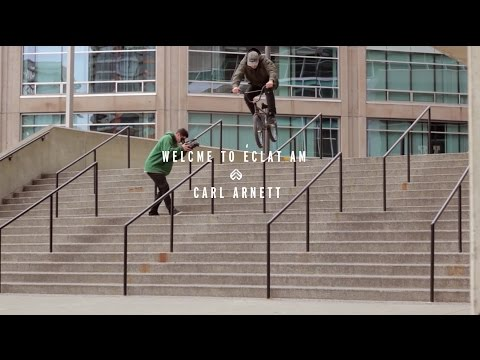 Carl Arnett - Welcome to Eclat AM