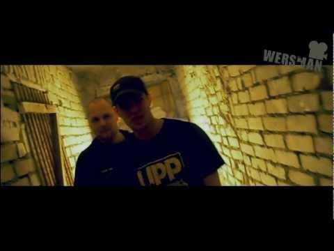 WersMan feat. Prawdziwa Forma Rapu - Miało mnie nie być (OFFICIAL VIDEO HD)
