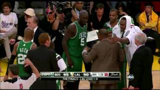 Doc Rivers Crazy Timeout Call Hd