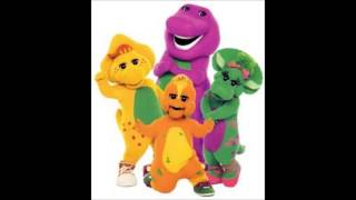 Barney and Friends - I Love You Song