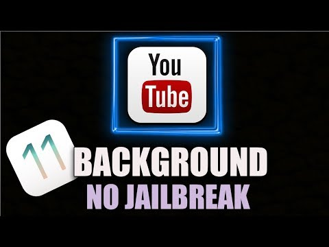 how to listen to youtube in the background iphone ipad ipod (Still working- 2018) ✔
