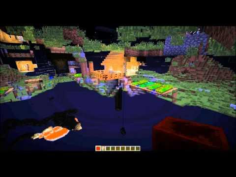Minecraft 1.6 EASIEST X-RAY GLITCH TUTORIAL W/ REDSTONE BLOCKS