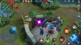 Mobile Legendsin En Pozitif Videosu Wanwan Jin Adc Mobile Legends Bang Bang