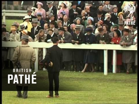 Selected Originals - The Derby - Technicolor (1963)