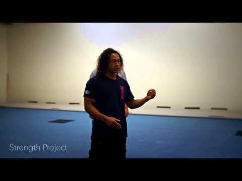 Developing Lower Body Explosiveness- Gymnastics Vertical Jump Training Exercises