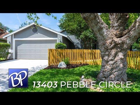 For Sale: 13403 Pebble Circle, San Antonio, Texas 78217
