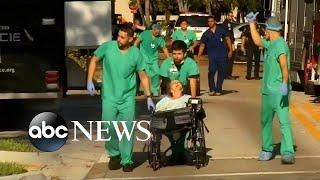 New 911 calls underscore devastation at Florida nursing home