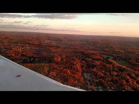 Erie October Takeoff