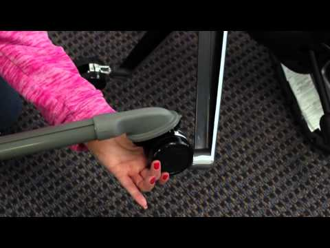 How to Clean Your Chair's Casters