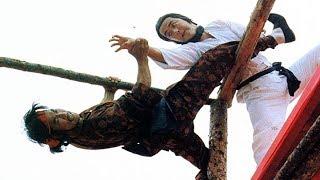 RING OF DEATH | 龍形摩橋 | Cliff Lok | 古龍 | Full Kung Fu Action Movie | English | 武术电影 | 武道映画 | 무술 영화