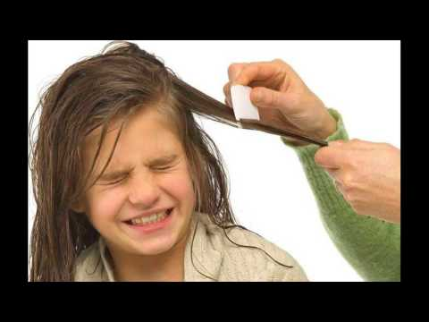 Mayonnaise or Vaseline  Mask Prevents Head Lice How To Prepare And Apply At Home