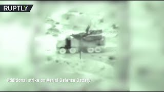 Israel strikes alleged