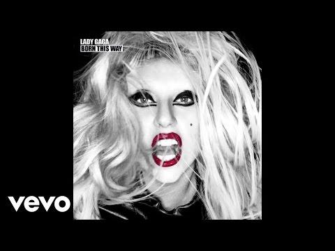 Lady Gaga - Americano