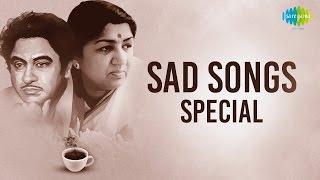 Weekend Classics Radio Show | Sad Songs Special | सैड सांग्स | HD Songs