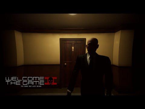 Lucas Kumiega - Welcome to the Game II