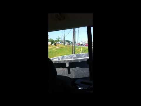 Kennesaw, GA Traffic Stop