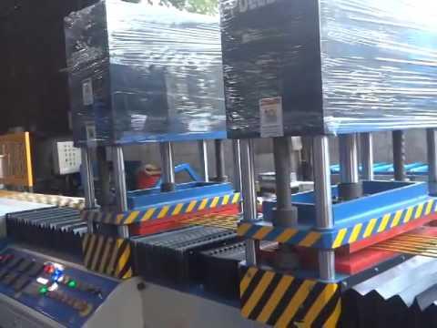 PULTRUSION MACHINE - INDIAN MACHINE MART