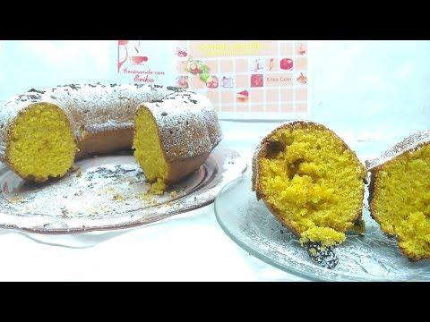 PAN DE ZANAHORIA EN LICUADORA FACIL Y RAPIDO QUEQUE TORTA