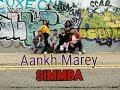 Download Aankh Marey - SIMMBA | Vala Sisters ft. Rising Stars In Mp4 3Gp Full HD Video