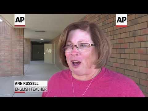 AP-NORC Poll: Americans Back Teacher Raises