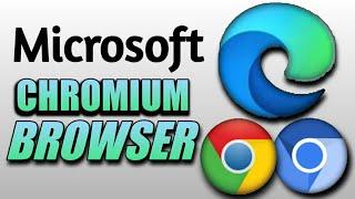 Microsoft  New Edge Chromium  Browser|| Better then Google Chrome?🔥🔥