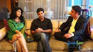 womennow with Mahesh Kale and Prabha Gopal singers 2013