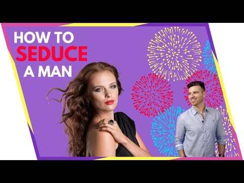 3 Simple Tips to INSTANTLY Attract Him | How to Seduce Any Man