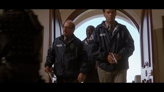 Fast & Furious (2001). FBI Arrest Scene |