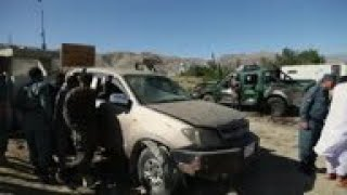 Download Aftermath of Taliban attack on Afghanistan rally Video