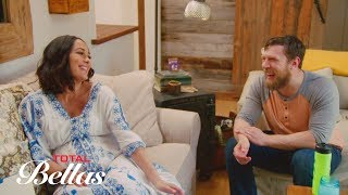 Brie Bella and Daniel Bryan decide they want to have a natural birth: Total Bellas, Oct. 18, 2017
