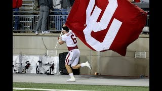 Oklahoma Vs. Ohio State Highlights 2017 | CFB Week 2 | College Football Highlights 2017