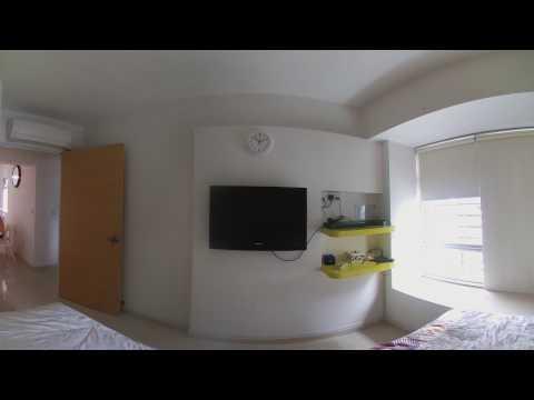 v360 5i Blk 61A Strathmore Avenue (Bedroom 1)