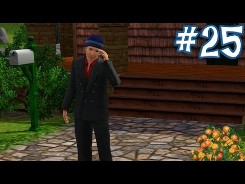 NEW PLACE! - Sims 3 - #25