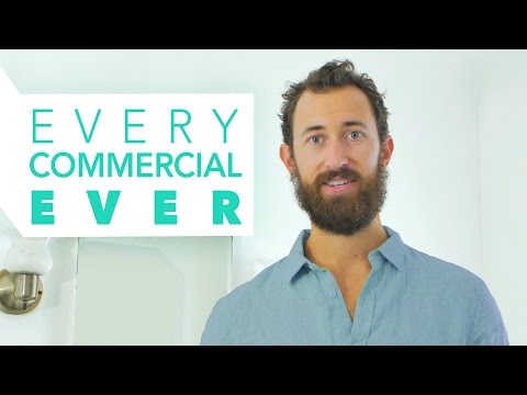 Every Commercial Ever - {The Kloons}