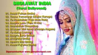 Sholawat India Versi Bollywood | Sholawat Merdu Hd