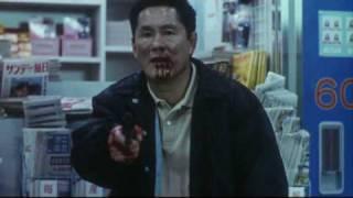 Hana-Bi - Trailer - (1997) - HQ