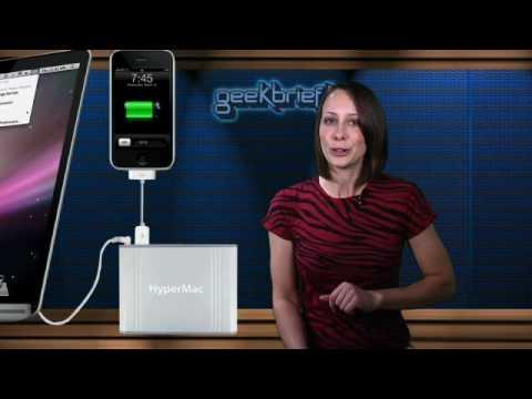 Geek Brief TV #755 Sony VAIO