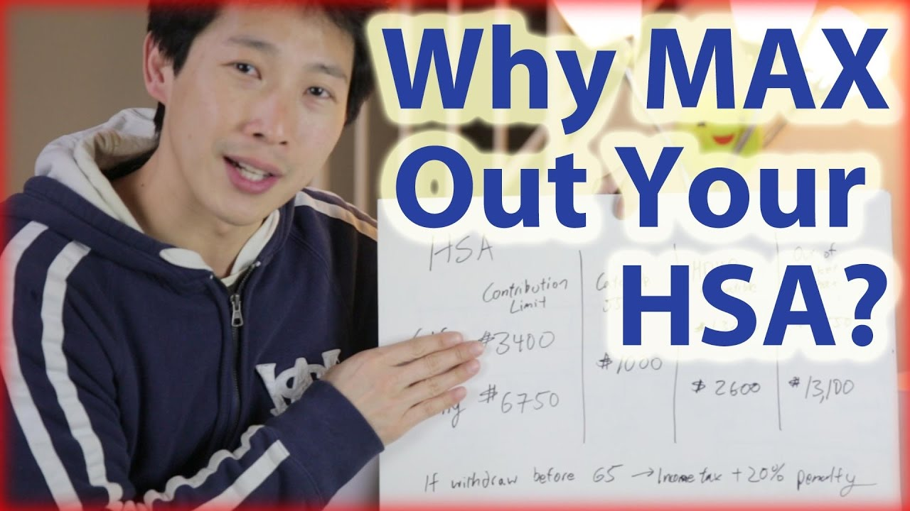 Why Max Out Your HSA | BeatTheBush