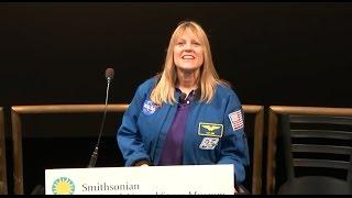 NASA Participates in Women