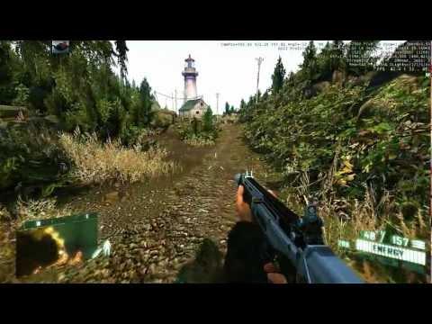 CryEngine®3 Software Development Kit - Part 2