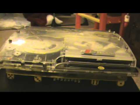 How to clean a Ps3 (easy maintenance)