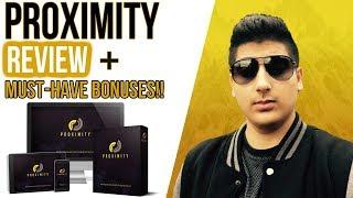 Proximity Review - ✋stop✋ Don