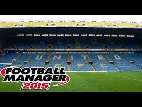 Football Manager 2015 Leeds Road to Glory: 11# Birmingham Away