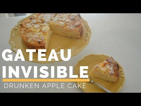 How to make ★Gateau Invisible ★ガトーインビジブルの作り方(EP2)