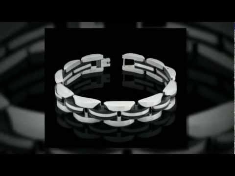 Video Showcase: Most Unique Jewelry for Men